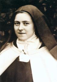 SANTA TERESINHA DO MENINO JESUS Teresa18