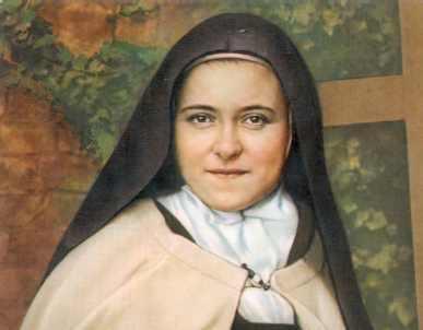 SANTA TERESESINHA DO MENINO JESUS Teresa19