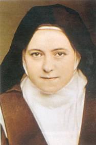 SANTA TERESINHA DO MENINO JESUS Teresa26