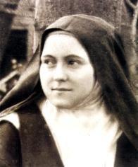 SANTA TERESESINHA DO MENINO JESUS Teresa35
